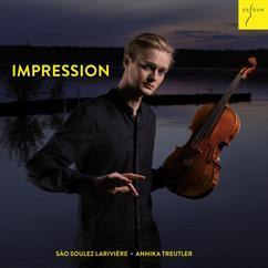 Sào Soulez Larivière & Annika Treutler: Impression