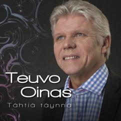 Teuvo Oinas: Tähtiä täynnä