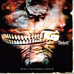 Slipknot: Vol. 3 The Subliminal Verses