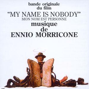 Ennio Morricone: Mon nom est personne (Bande originale du film)