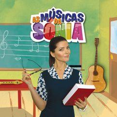 Sónia Araújo: As Músicas Da Sónia