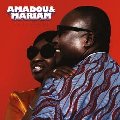 Amadou & Mariam: Mokou Mokou