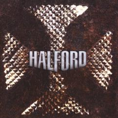 Halford: Crucible (Remastered)