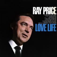 Ray Price: Love Life