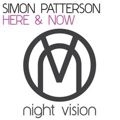 Simon Patterson: Here & Now (feat. Sarah Howells)