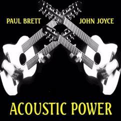 Paul Brett & John Joyce: Acoustic Power