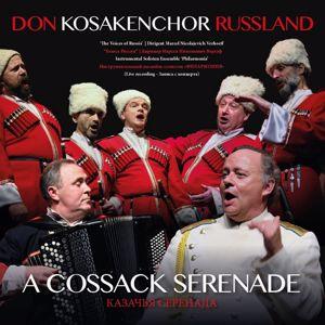Don Kosaken Chor: A Cossack Serenade