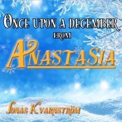 Jonas Kvarnström: Once Upon a December