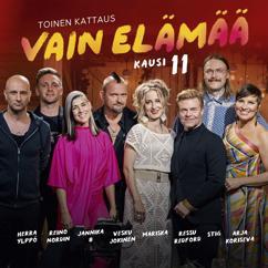 Arja Koriseva: Suomalainen tarina (Vain elämää kausi 11)