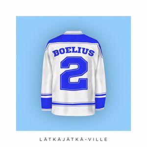 Tuure Boelius: Lätkäjätkä Ville