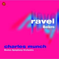 Charles Münch: Ravel: Bolero