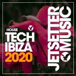 Various Artists: Tech Ibiza House Summer '20