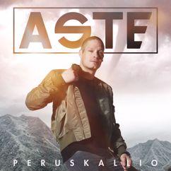 Aste: Peruskallio