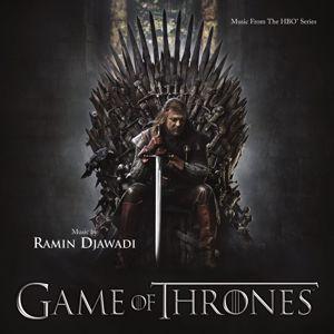 Ramin Djawadi: Game Of Thrones (Music From The HBO Series)
