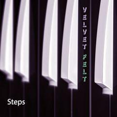 Velvet Felt: Steps