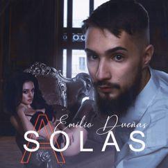 Emilio Dueñas: A Solas