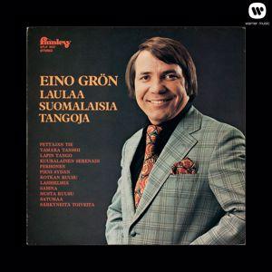 Eino Grön: Eino Grön laulaa suomalaisia tangoja