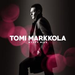 Tomi Markkola: Myyty mies