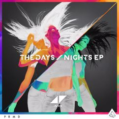 Avicii: The Days / Nights (EP)