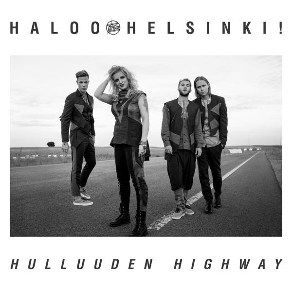 Mutta Kanaal Songs Mp3: Hulluuden Highway - Haloo Helsinki!