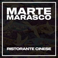 Marte Marasco: Ristorante cinese