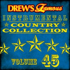 The Hit Crew: Drew's Famous Instrumental Country Collection (Vol. 45)