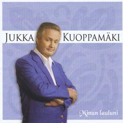 Jukka Kuoppamäki: Pieni mies