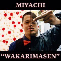 MIYACHI: WAKARIMASEN