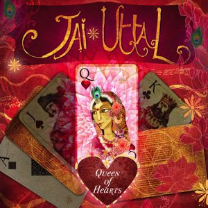 Jai Uttal: Queen of Hearts