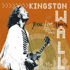 Kingston Wall: The Answer - Mushrooms VIII (Live)