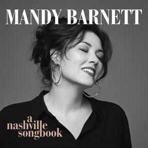 Mandy Barnett: The End Of The World