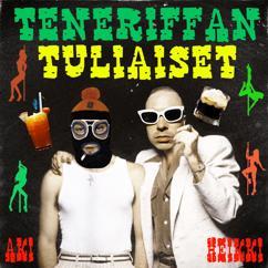 Heikki Kuula: Teneriffan Tuliaiset