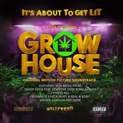Eri esittäjiä: Grow House (Original Motion Picture Soundtrack)