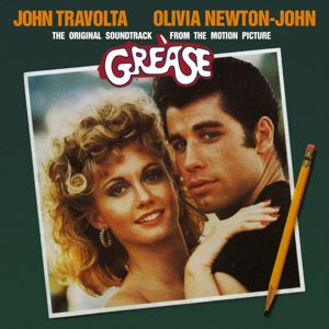 John Travolta, Olivia Newton-John: You're The One That I Want