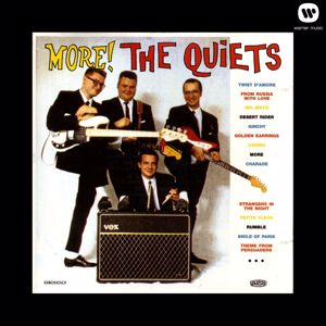 The Quiets: More