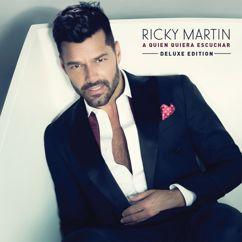 Ricky Martin: Adiós