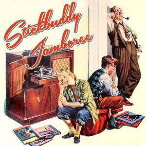 Various Artists: Stickbuddy Jamboree