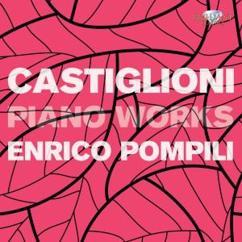 Enrico Pompili: Castiglioni: Piano Works