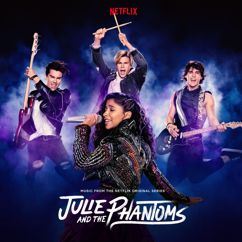 Julie and the Phantoms Cast feat. Madison Reyes, Charlie Gillespie, Owen Patrick Joyner, and Jeremy Shada: Flying Solo