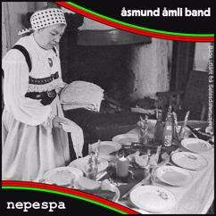 Åsmund Åmli Band: Nepespa