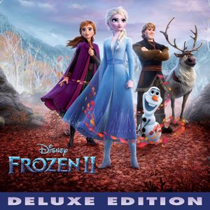 Various Artists: Frozen 2 (Alkuperäinen Suomalainen Soundtrack/Deluxe Edition)