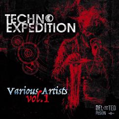 Various Artists: Techno Expedition: Various Artists