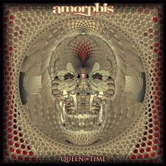 Amorphis: Queen of Time