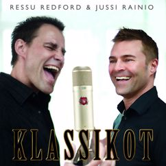 Ressu Redford & Jussi Rainio: Klassikot