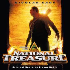 Trevor Rabin: National Treasure Suite
