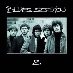 Blues Section: Only Dreamin'