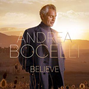 Andrea Bocelli: Believe