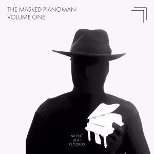The Masked Pianoman: Volume One