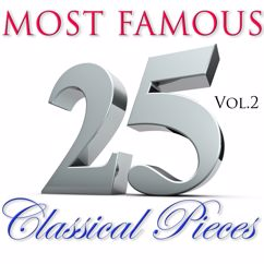 Classical Study Music & Musica Para Estudiar Academy: 25 Most Famous Classical Pieces (Ultimate Collection)