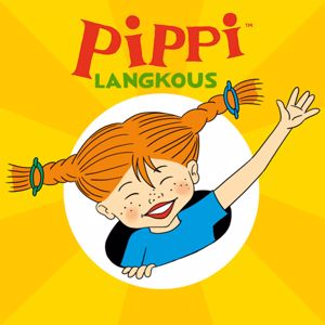 Pippi Langkous, Astrid Lindgren, Madelief Heida: Hier komt Pippi Langkous